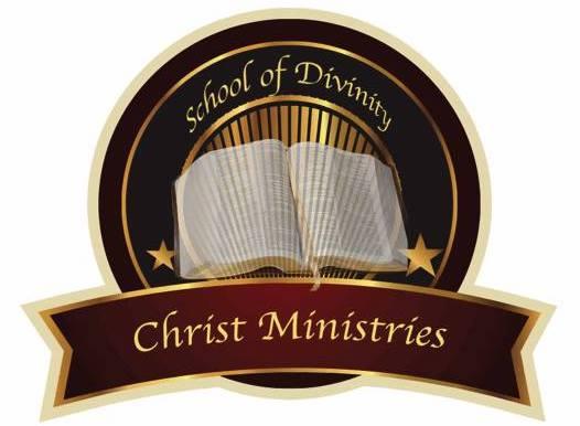 Christ Ministries School of Divinity Logo